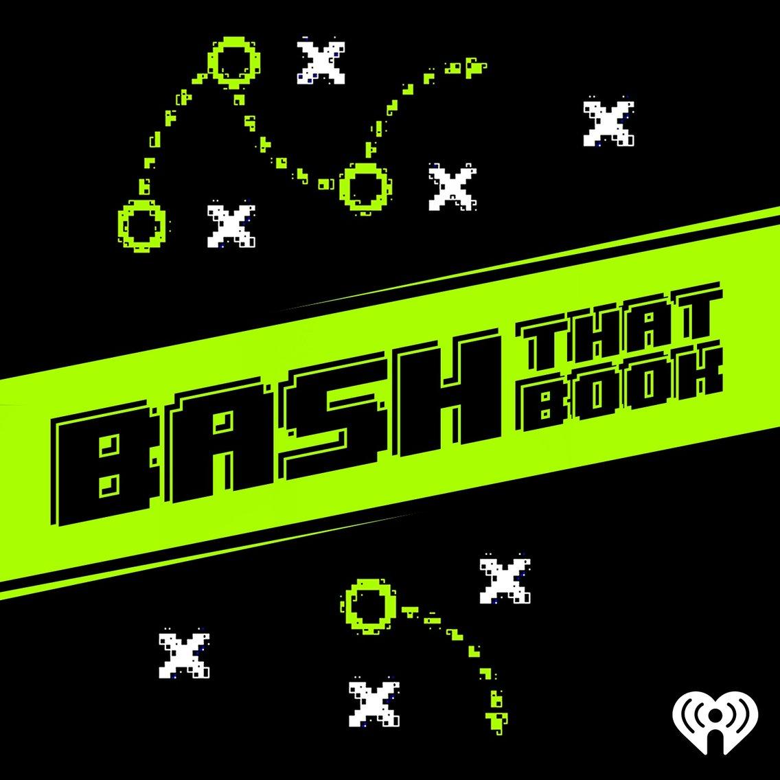BASH that BOOK - immagine di copertina