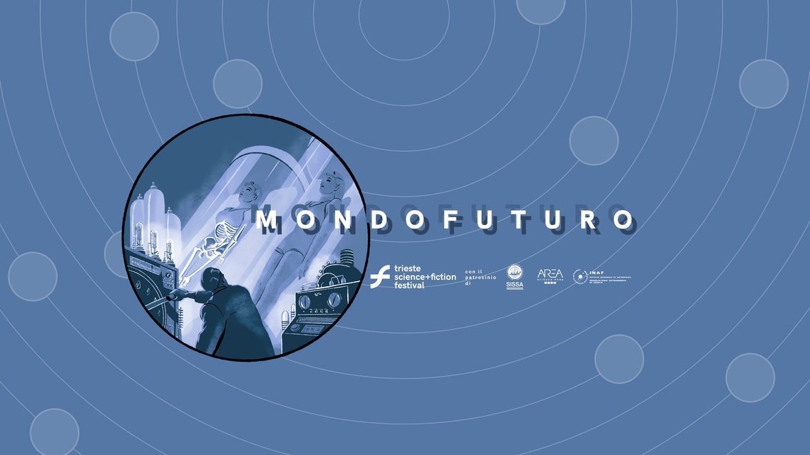 MONDOFUTURO - Cover Image