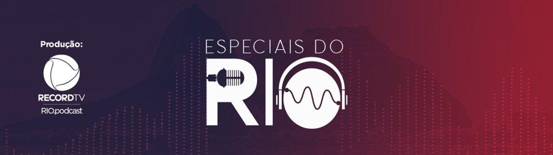 Especiais do Rio - imagen de portada