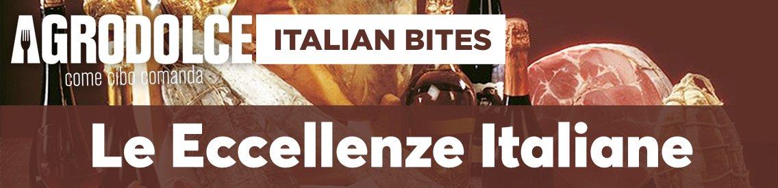 Italian Bites - immagine di copertina