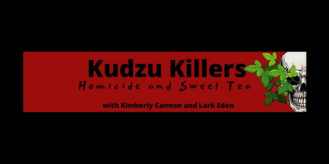Kudzu Killers: Homicide and Sweet Tea - imagen de portada
