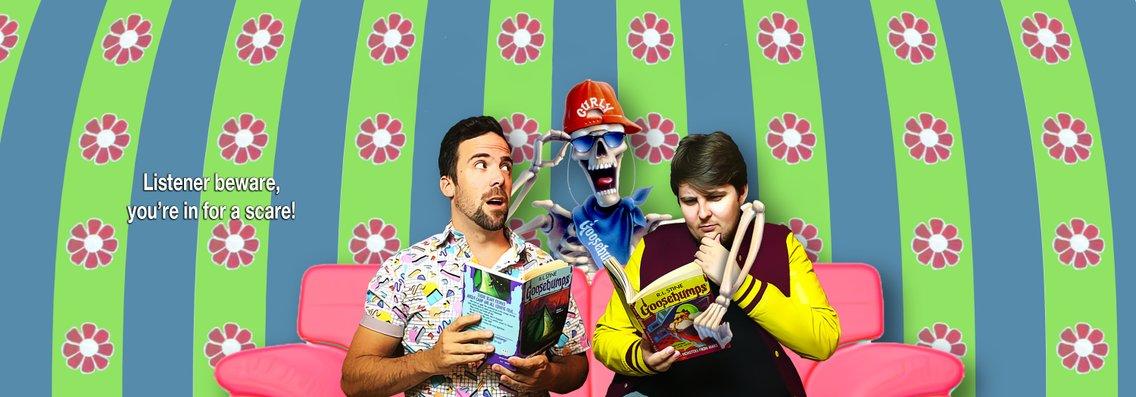 Get Goosebumps! - imagen de portada