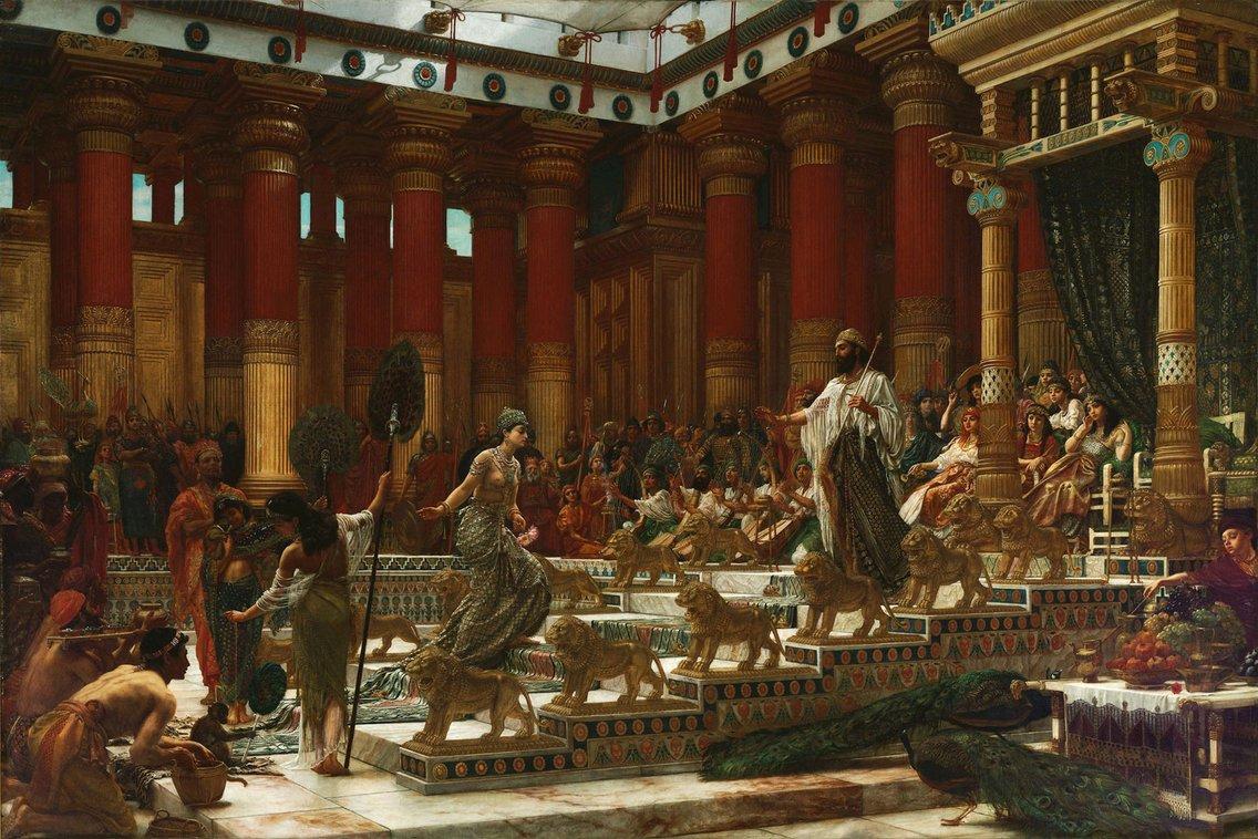 Historie Biblijne - Cover Image