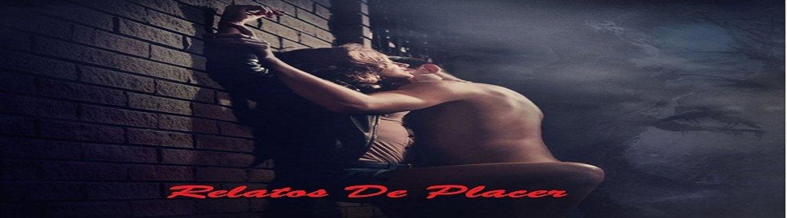 Relatos de Placer - Cover Image