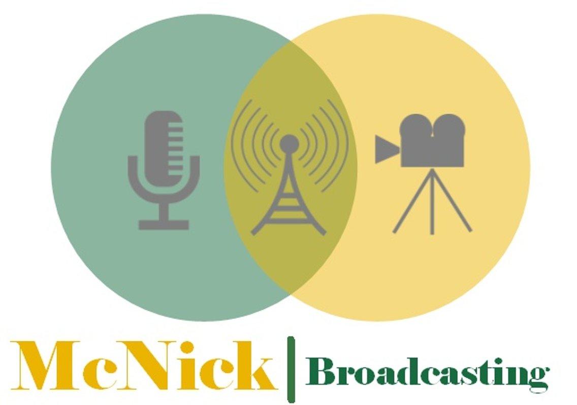 The McNick Minute - immagine di copertina
