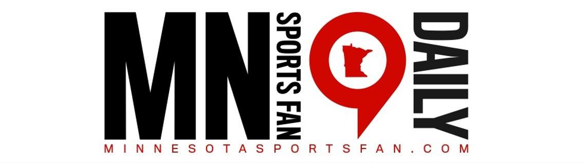 MN Sports Fan Daily Podcast - immagine di copertina
