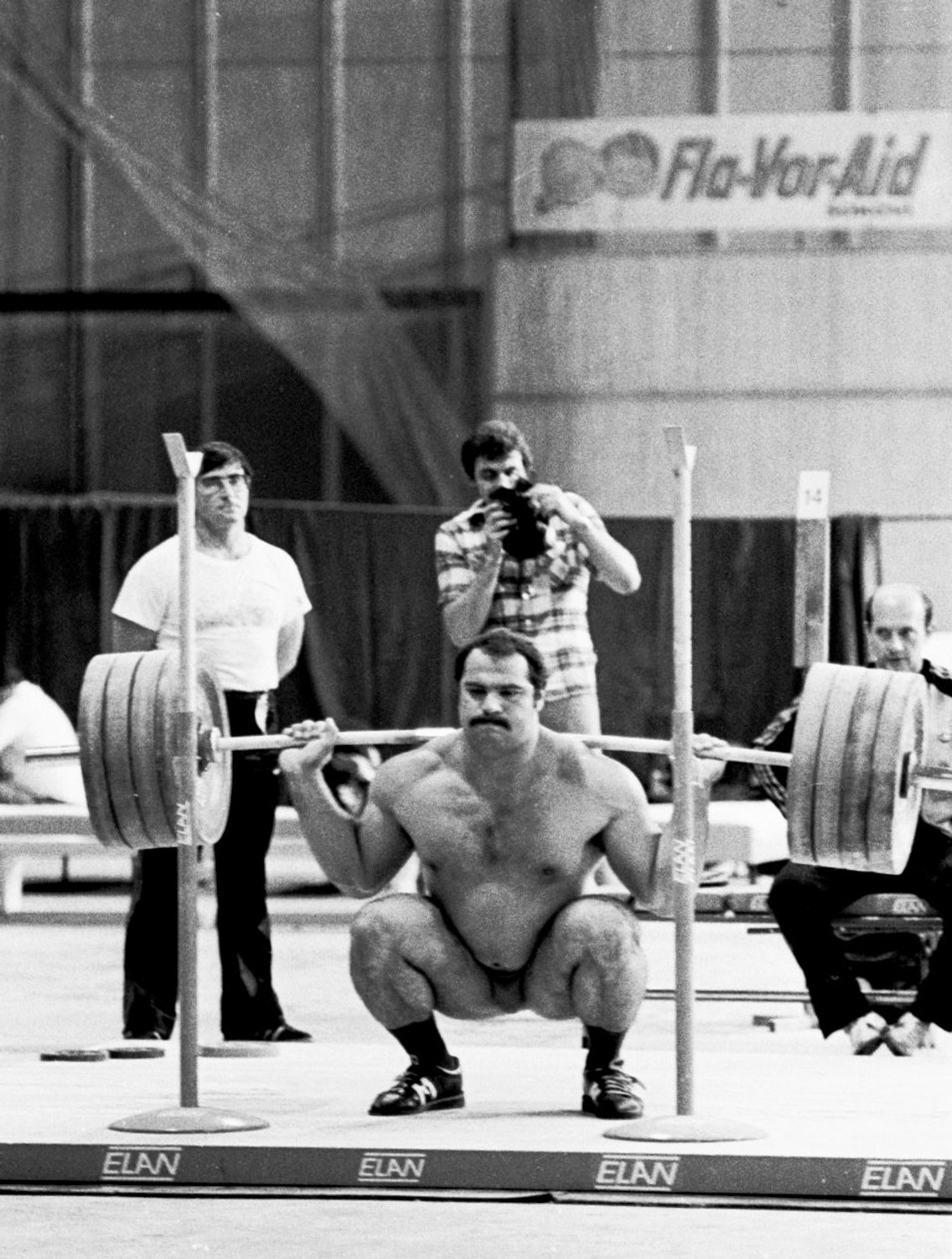 Weightlifting House - Cover Image