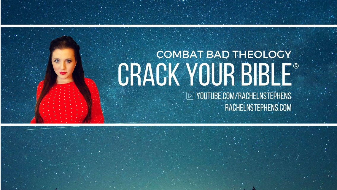 Crack Your Bible! - Cover Image