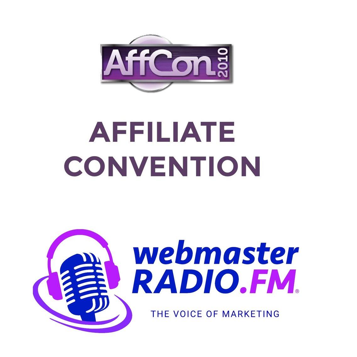 Affiliate Convention (AffCon 2010) - imagen de portada