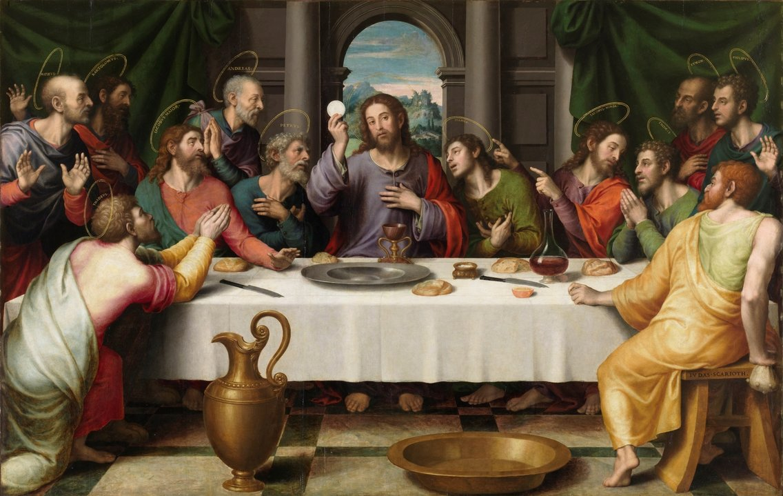 En Cristo - imagen de portada