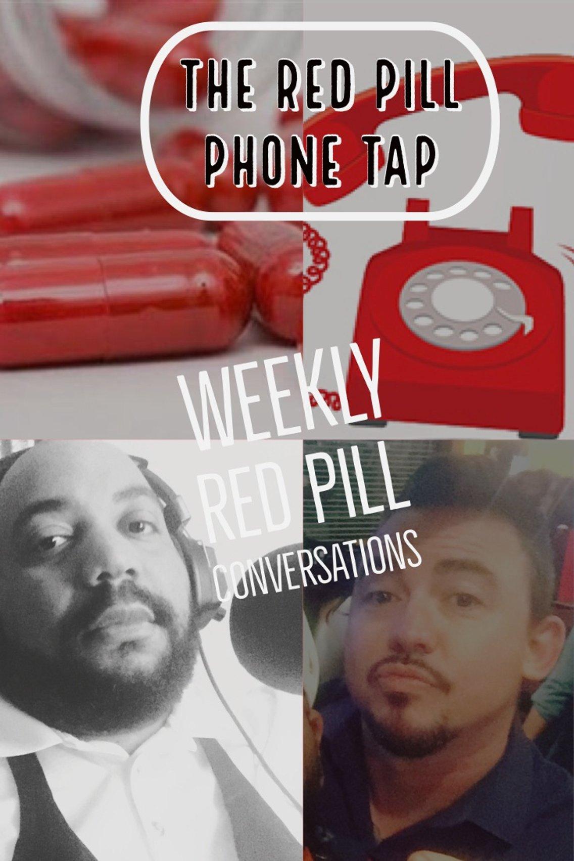 Red Pill Phone Tap - imagen de portada