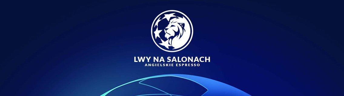 Lwy na Salonach - immagine di copertina