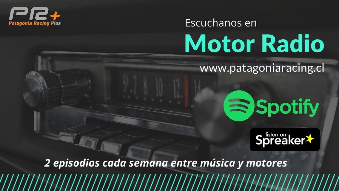 Motor Radio - immagine di copertina