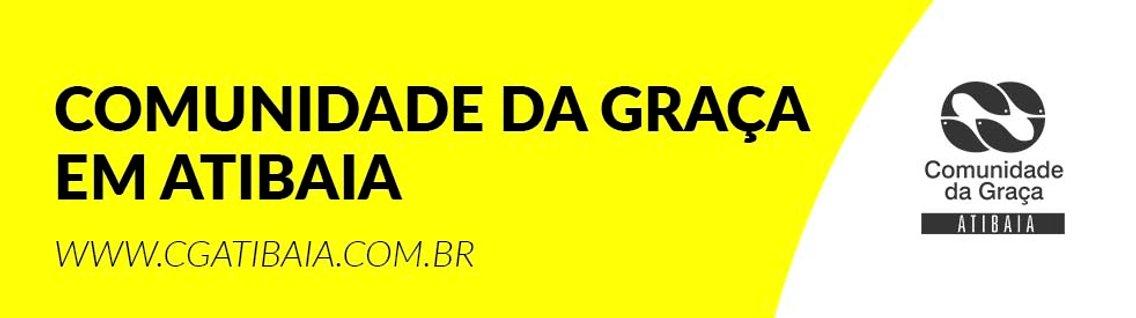 Comunidade da Graça Atibaia - Cover Image