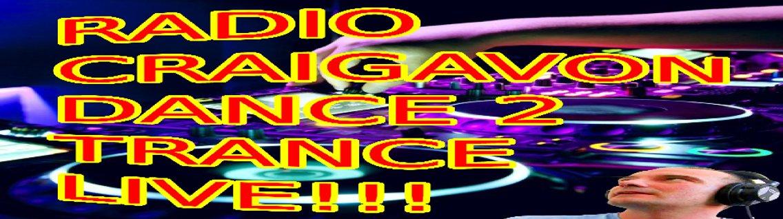 Radio Craigavon Dance 2 Trance LIVE!!! - Cover Image