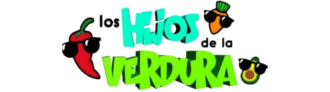 Los Hijos De La Verdura - immagine di copertina