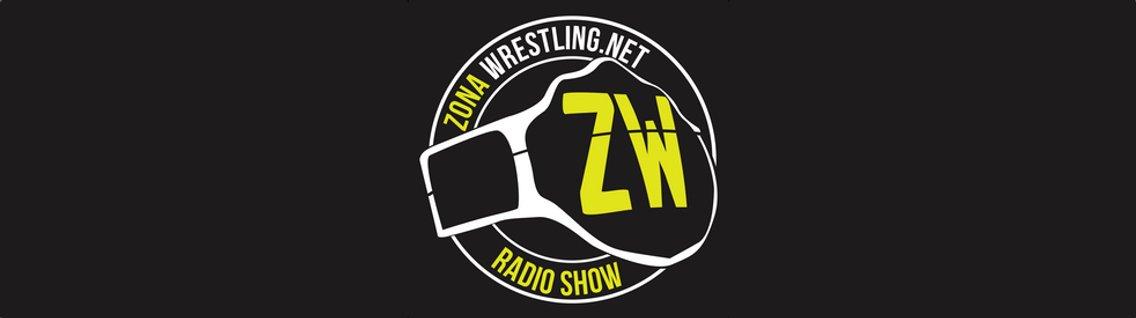 Zona Wrestling Radio Show - Cover Image