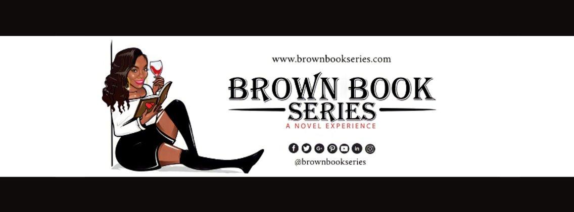 Brown Book Series - imagen de portada