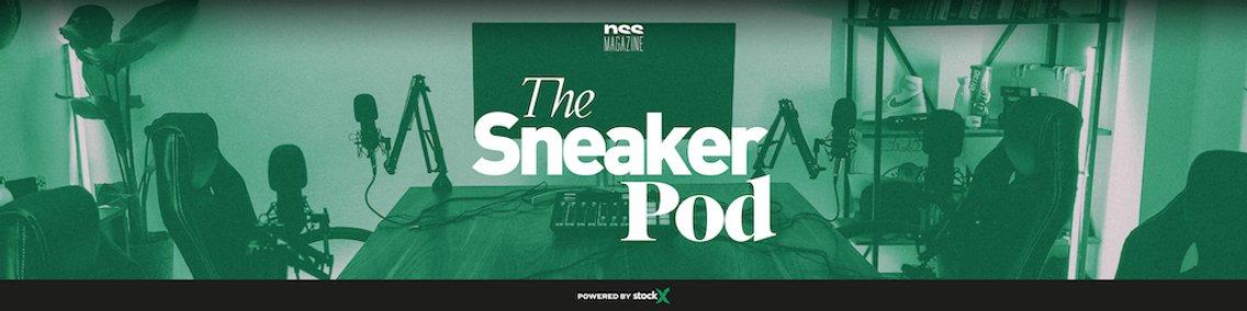 The SneakerPod - immagine di copertina