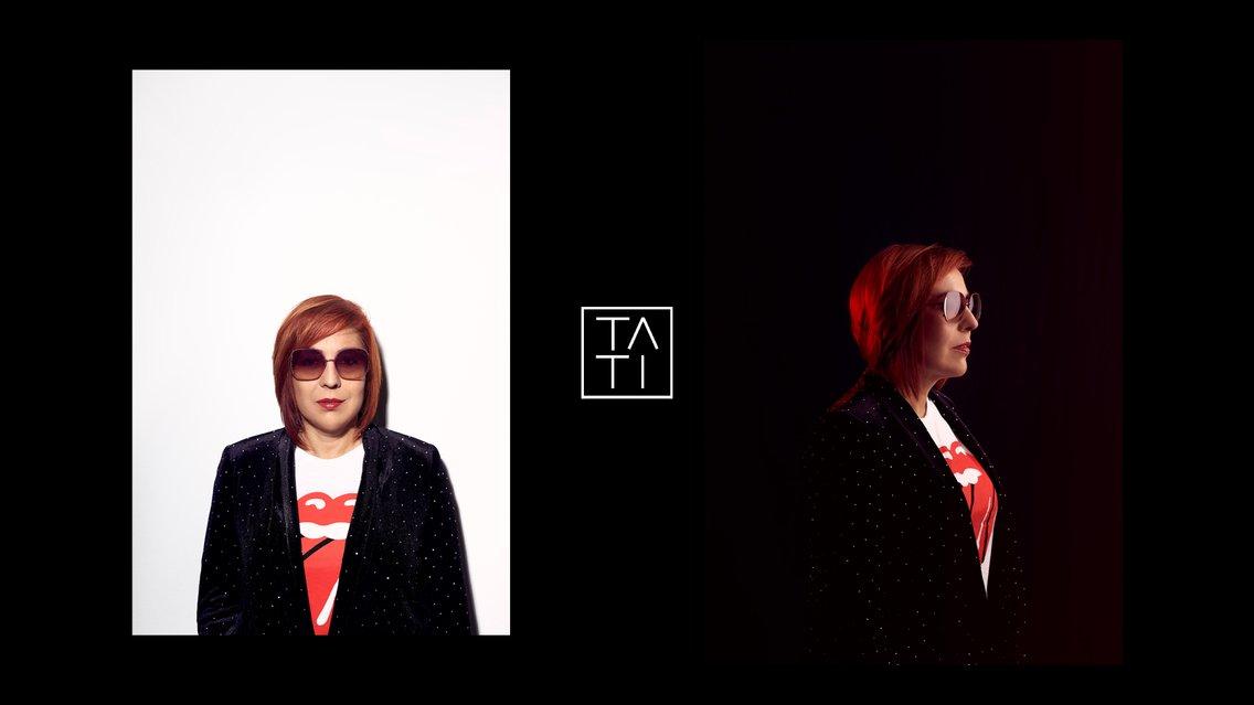 DJ TATI - imagen de portada