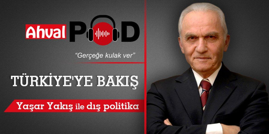 Türkiye'ye Bakış - imagen de portada