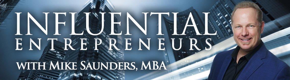 Influential Entrepreneurs - Cover Image