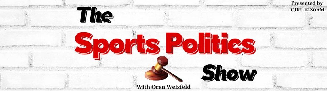 The Sports Politics Show - immagine di copertina