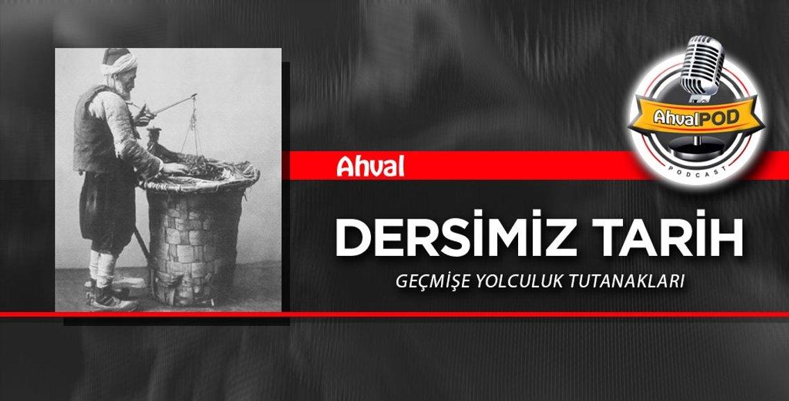 DERSİMİZ TARİH - Cover Image