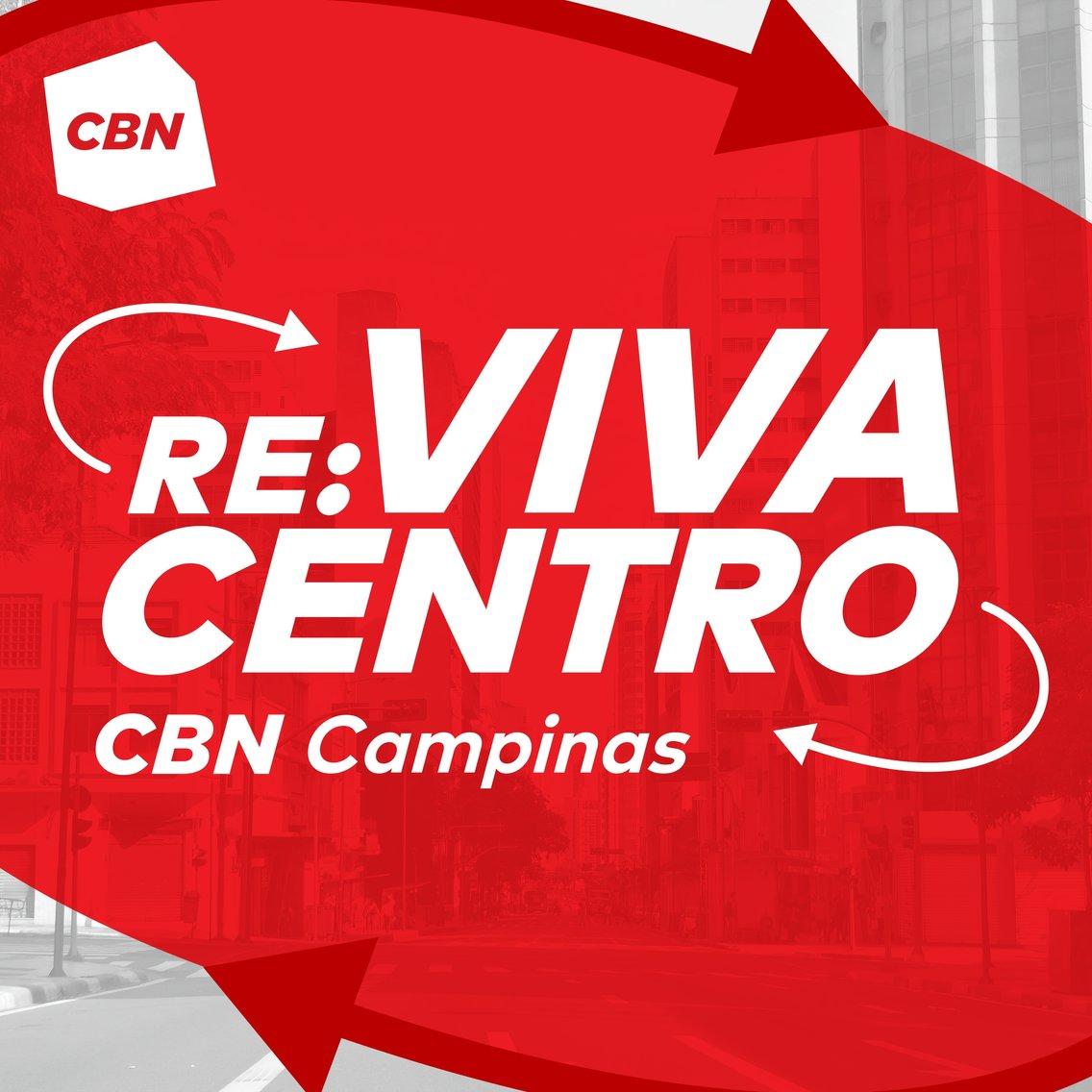 Reviva Centro Campinas - Cover Image