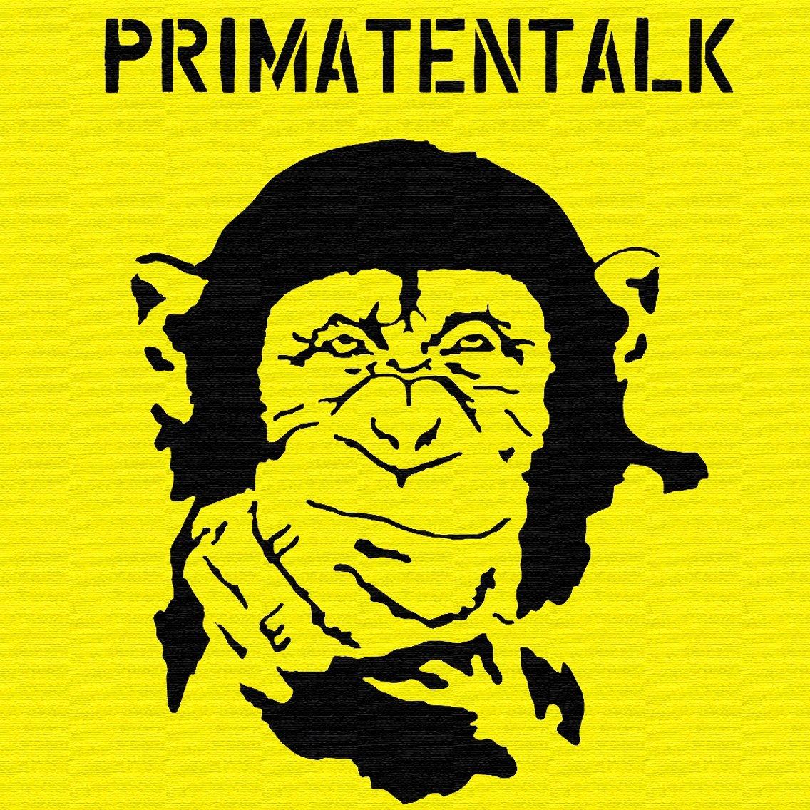 Primatentalk - Cover Image