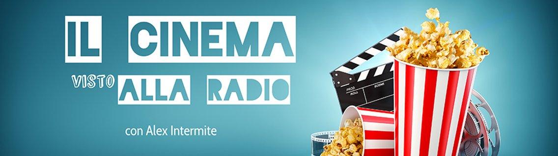 Il Cinema visto alla Radio - Cover Image