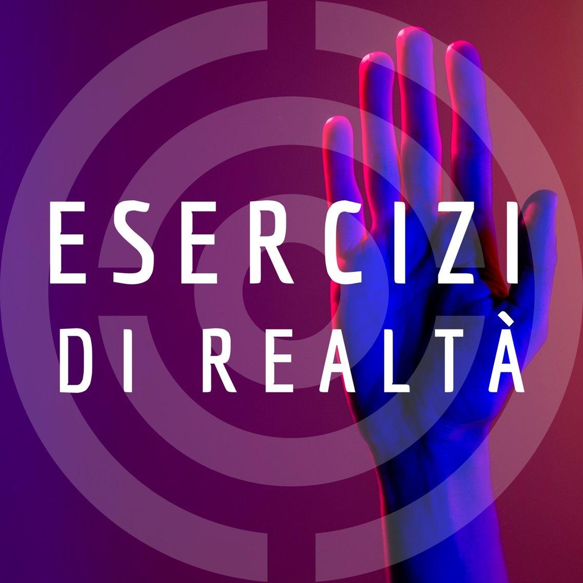 Esercizi di realtà - immagine di copertina