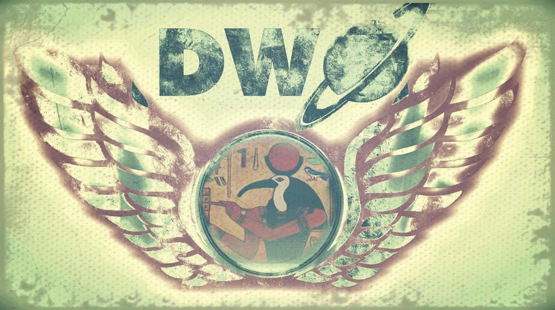 Drew: World Order - Cover Image