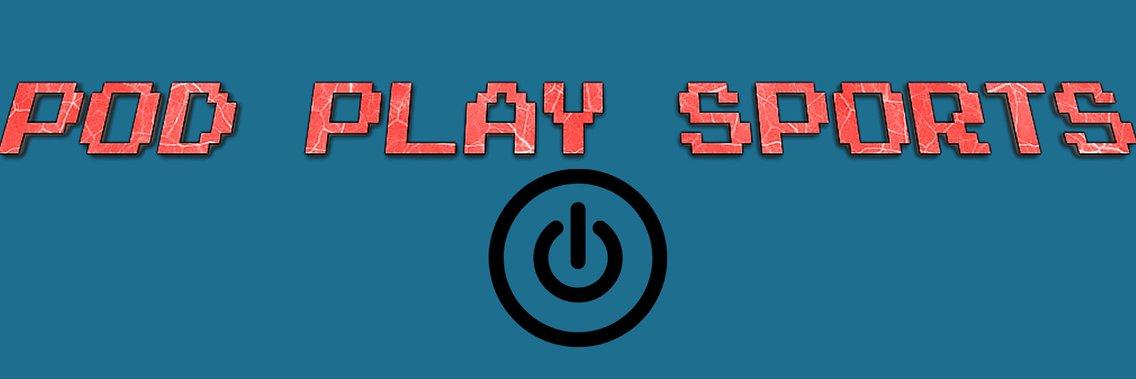 Pod Play Sports - imagen de portada
