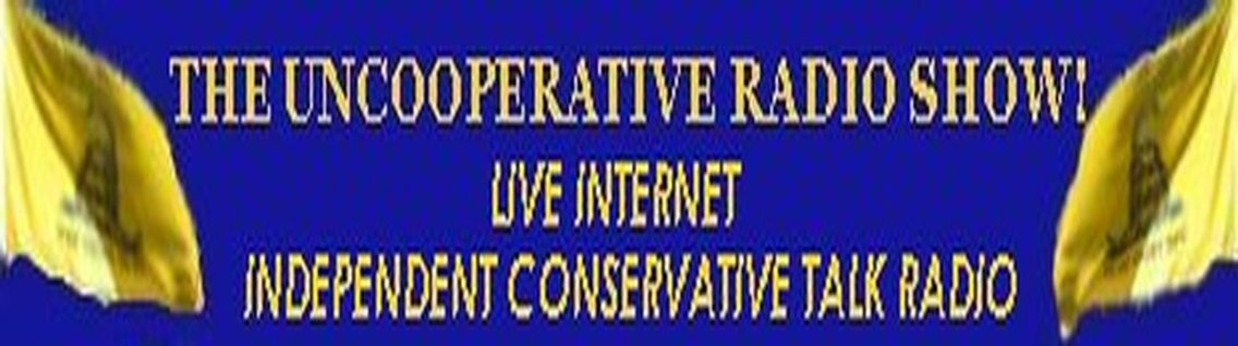 Uncooperative Radio - Cover Image