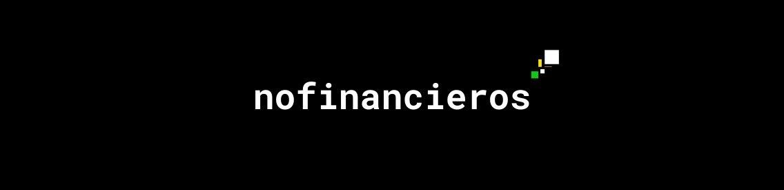 nofinancieros: salseo y actualidad económica - Cover Image