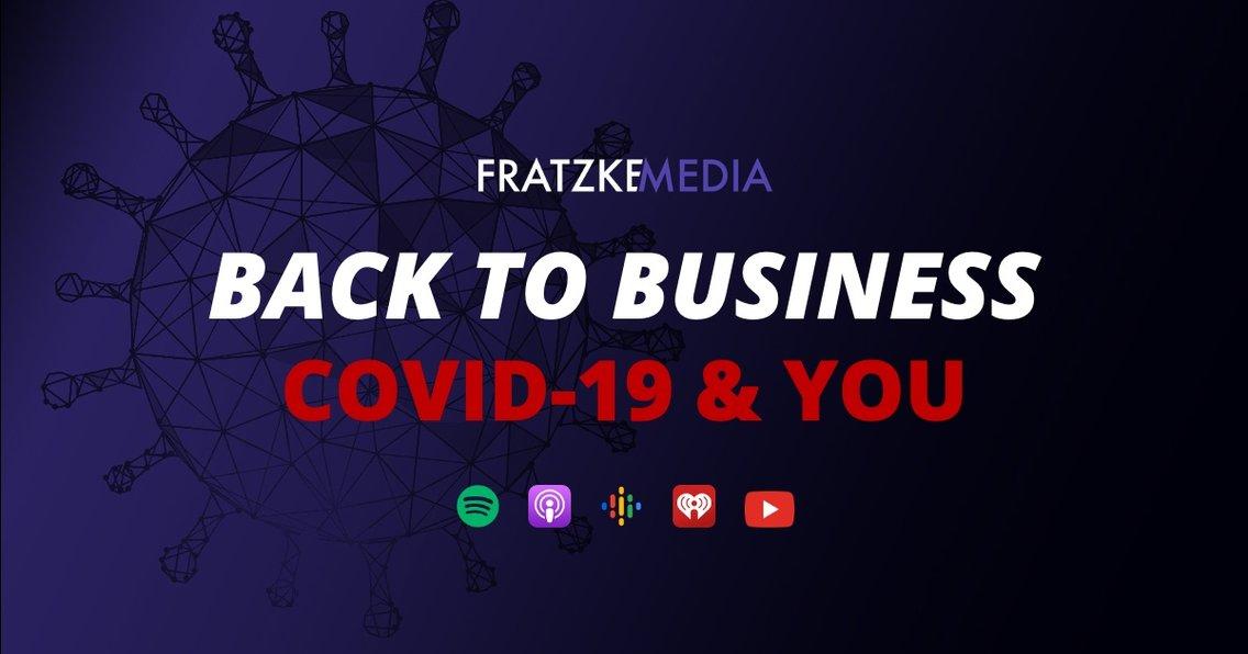Back To Business: COVID-19 & You - immagine di copertina