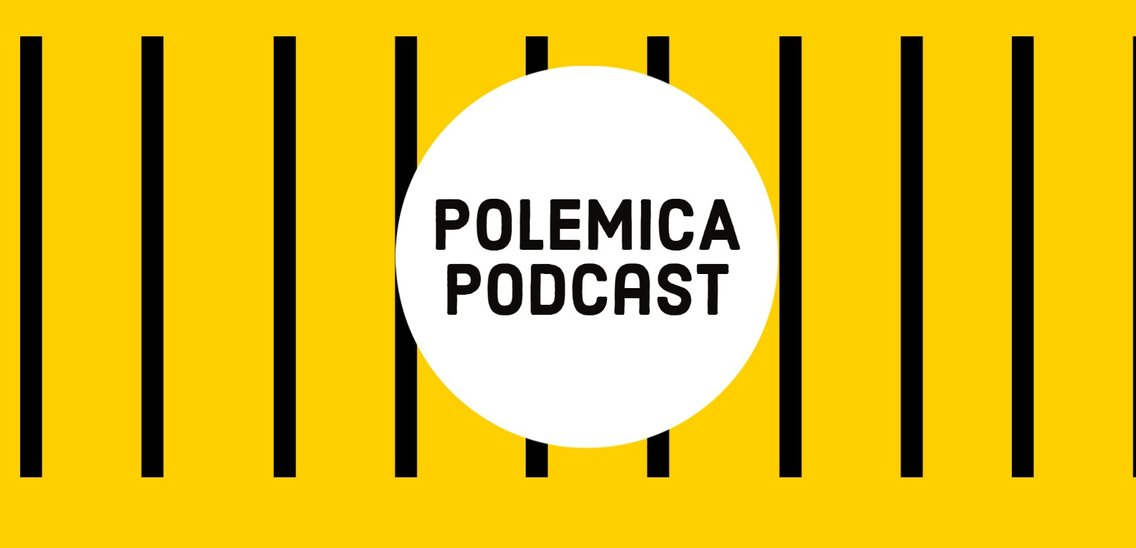 Polemica Podcast - Cover Image
