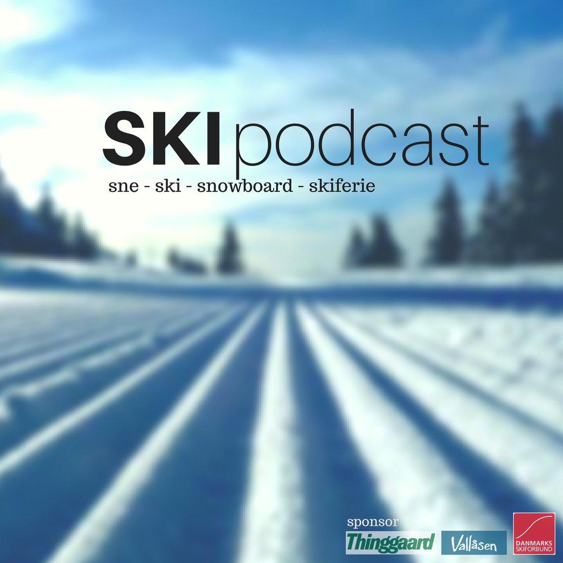 SKIpodcast - imagen de portada