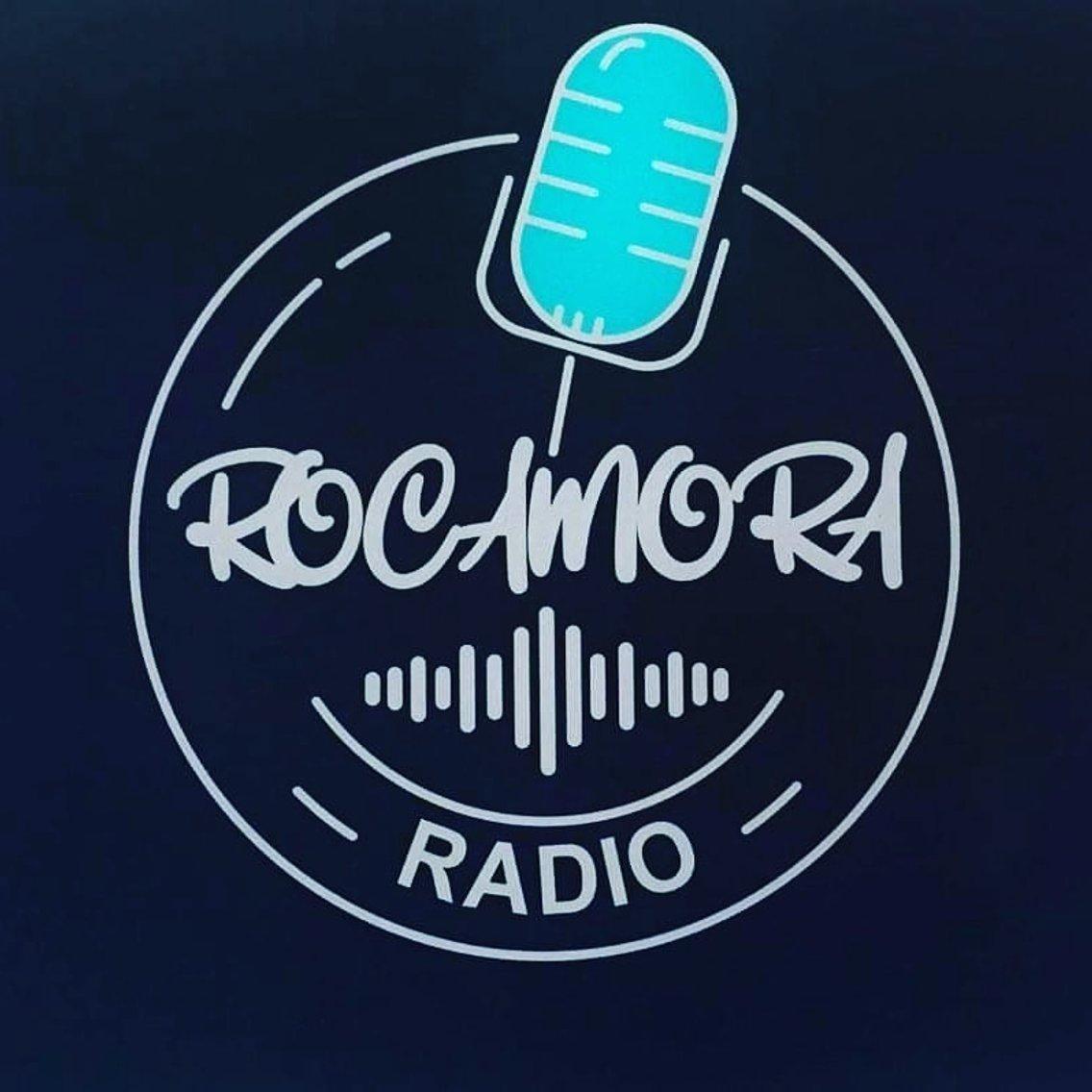Radio Rocamora - immagine di copertina