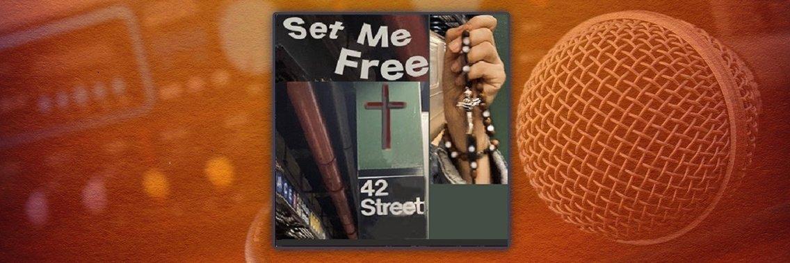 Set Me Free Ministries - immagine di copertina