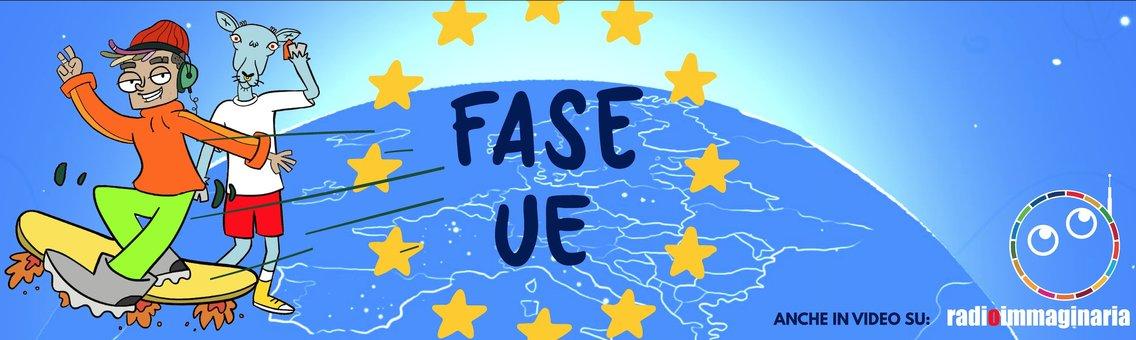 Fase UE Contro la pandemia l'Europa c'è! - immagine di copertina