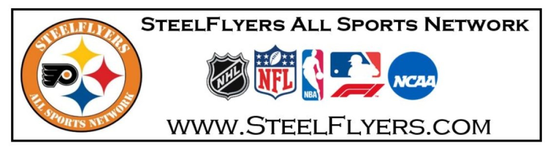 SteelFlyers All Sports Network - Cover Image