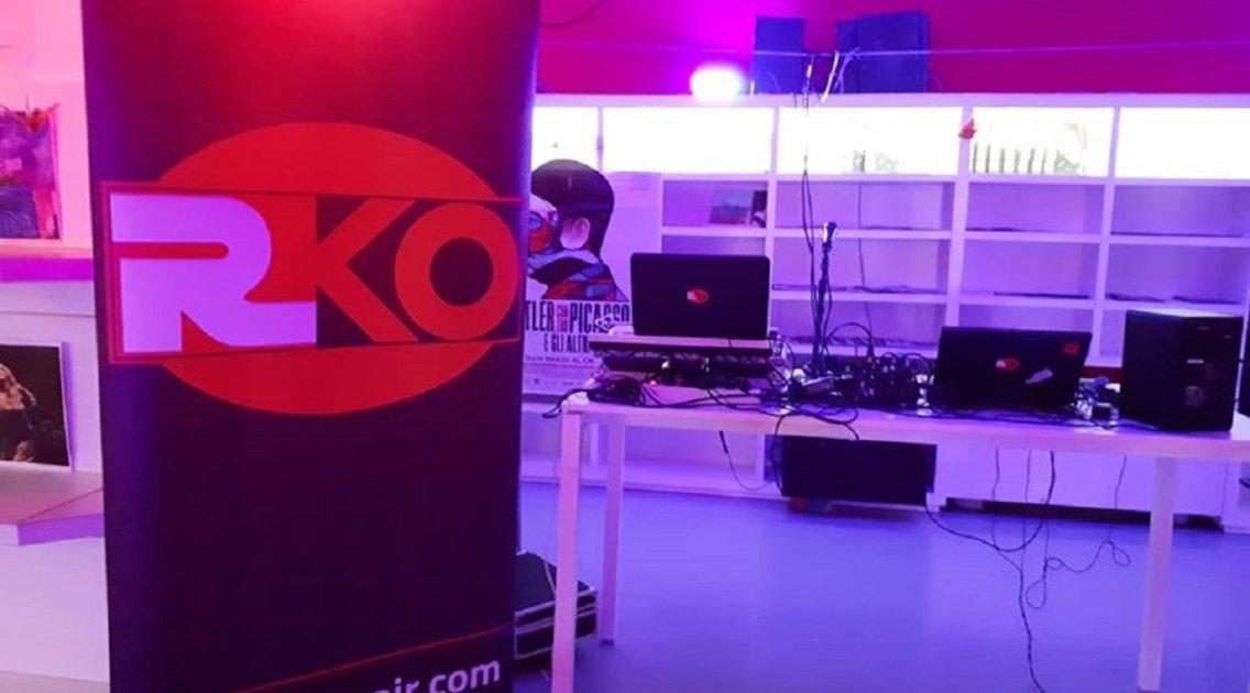 Corrente Alterata - Le interviste di RKO - immagine di copertina