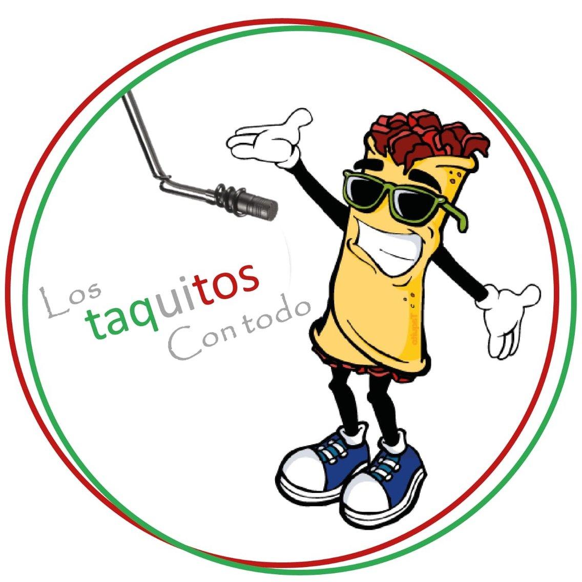Los Taquitos...con todo - Cover Image