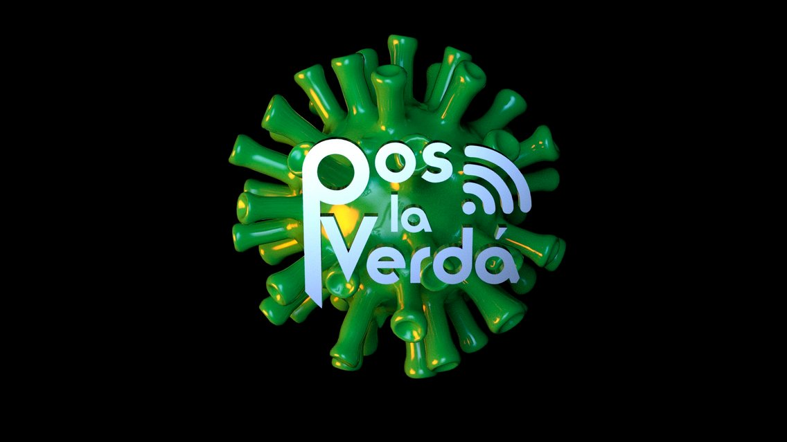 #PosLaVerda - Cover Image