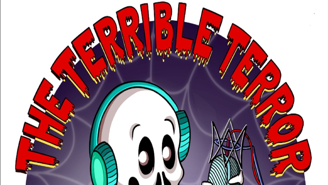 The Terrible Terror Podcast - Cover Image