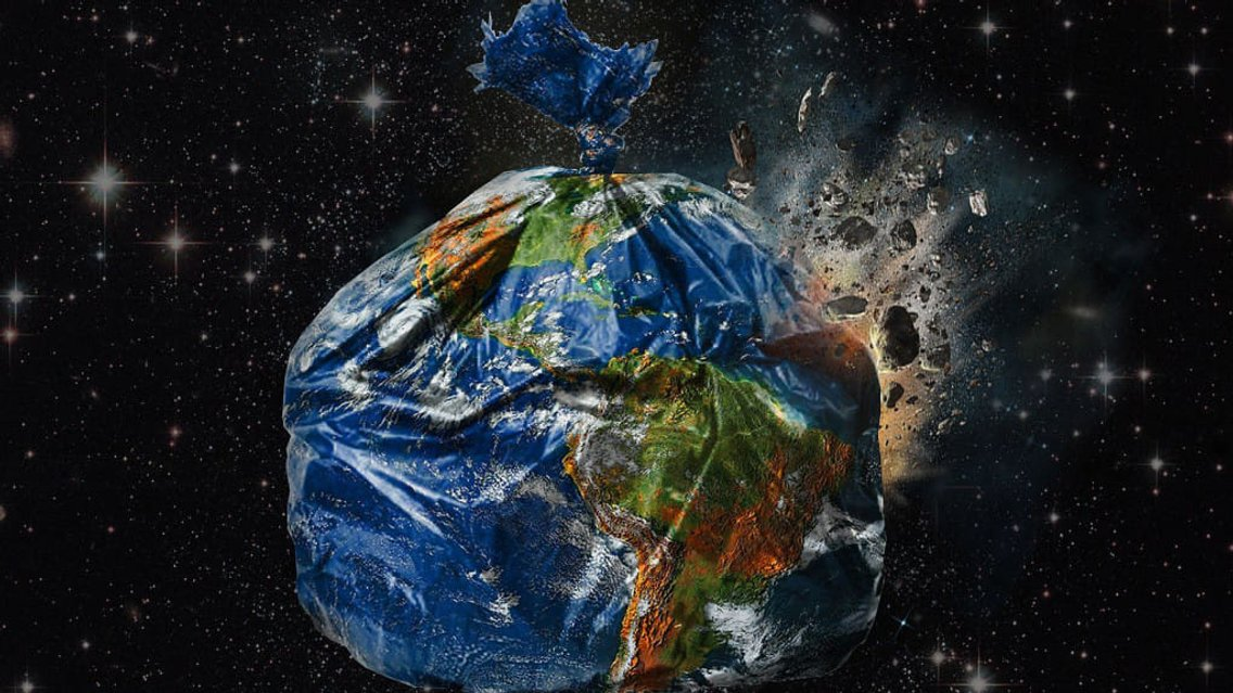 People Are Garbage - Cover Image
