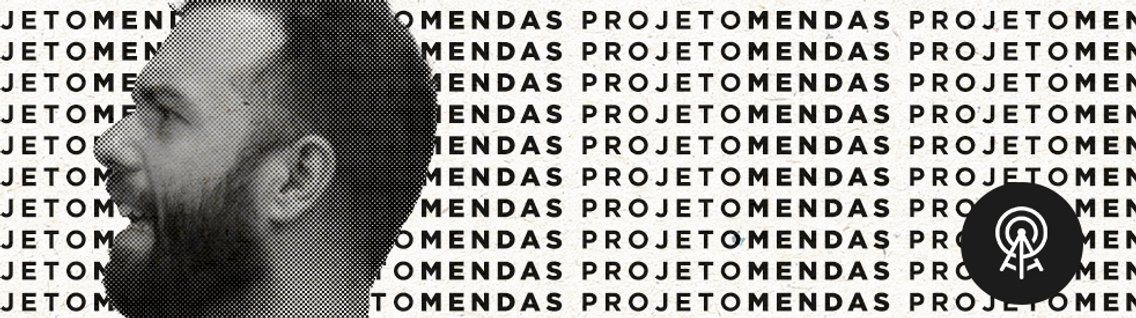 Projeto Mendas - imagen de portada