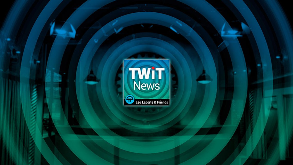 TWiT News - imagen de portada